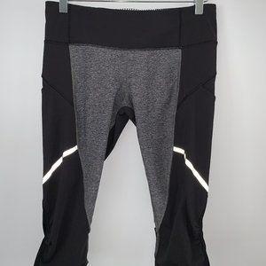 Lululemon Chase Me Capri Pocket Leggings